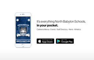 North Babylon Launching New App